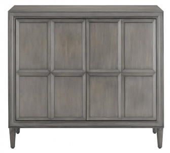 Counterpoint Gray Cabinet (92 3000-0134)