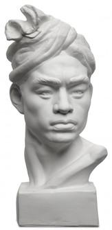 Barbados Bust (92|1200-0347)
