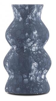 Phonecian Blue Small Vase (92|1200-0190)
