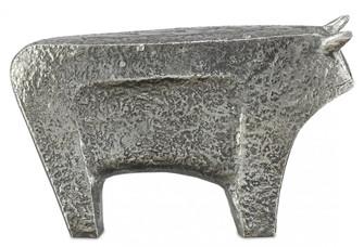 Sampson Silver Large Bull (92|1200-0081)