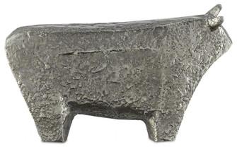 Sampson Silver Small Bull (92|1200-0080)