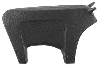 Sampson Black Large Bull (92|1200-0062)