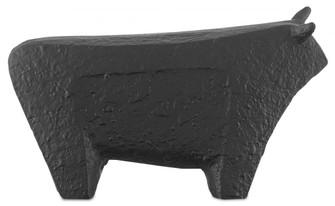 Sampson Black Small Bull (92|1200-0061)