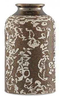 Tawny Large Vase (92|1200-0059)