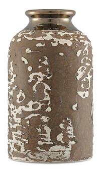 Tawny Small Vase (92|1200-0058)