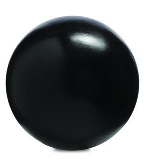 Black Small Concrete Ball (92 1200-0050)