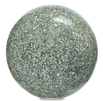 Abalone Small Concrete Ball (92 1200-0048)