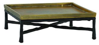 Boyles Brass Small Tray (92 1200-0040)