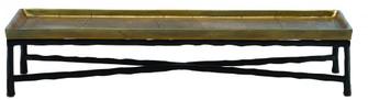 Boyles Brass Elongated Tray (92 1200-0038)