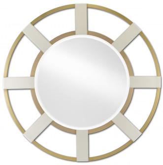 Camille Round Mirror (92 1000-0083)