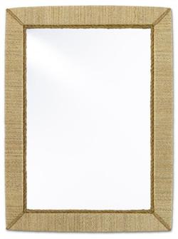 Moroni Mirror (92 1000-0059)