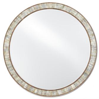 Hyson Round Mirror (92 1000-0070)