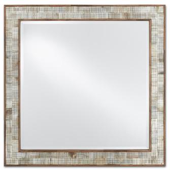Hyson Square Mirror (92 1000-0069)