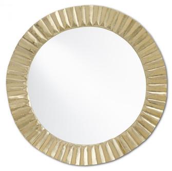 Carla Gold Large Mirror (92 1000-0067)