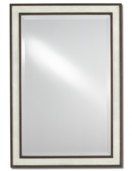Evie Shagreen Mirror (92 1000-0064)