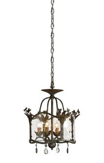 Zara Small Lantern (92|9979)