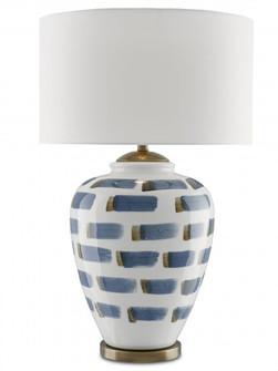 Brushstroke Table Lamp (92|6000-0019)