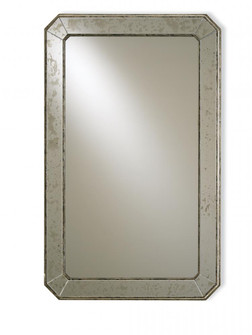 Antiqued Mirror (92 4203)
