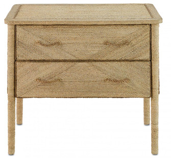 Kaipo Two Drawer Chest (92|3000-0011)