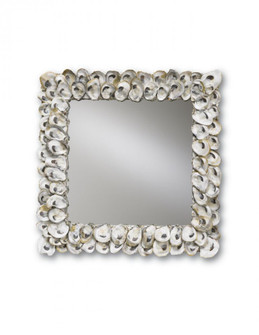 Oyster Shell Mirror (92 1348)