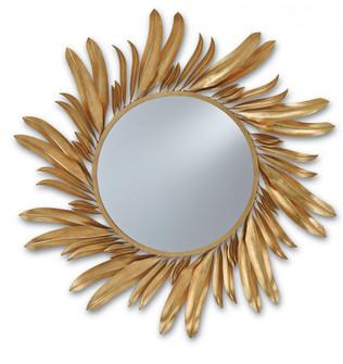 Folium Mirror (92 1108)