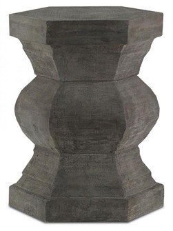 Pagoda Hexagonal Stool (92|2000-0004)