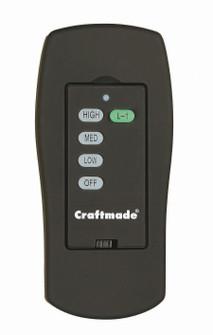 Remote Universal Control for Large Motors (20|UCIXL-2000)