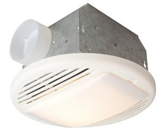 50 CFM Vent w/Light (20|TFV50L)
