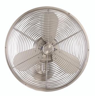 14'' Rotating Cage Ceiling Fan w/Swivel Arm (20 BW414BNK3)