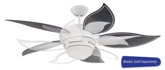 52'' Ceiling Fan, Blade Options (20|BL52W)