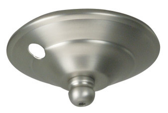 LKE 2 Hole Cap, Nut & Finial (20 RP-3802BR)
