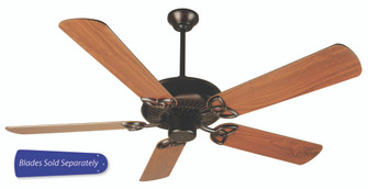 52'' Ceiling Fan, Blade Options (20|CXL52OB)