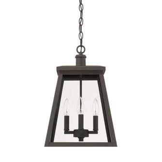 4 Light Outdoor Hanging Lantern (42|926842OZ)