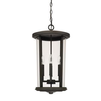4 Light Outdoor Hanging Lantern (42|926742OZ)