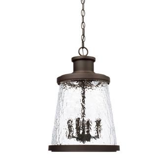 4 Light Outdoor Hanging Lantern (42|926542OZ)