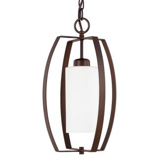 1 Light Foyer (42 515911BZ-342)