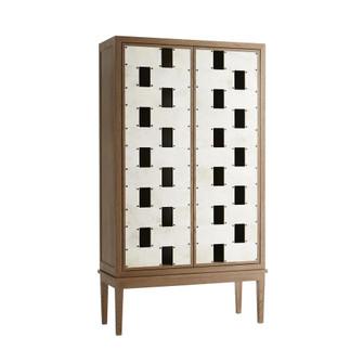 Salotto Cabinet (314 DP4004)
