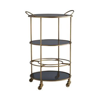 Crestwood Bar Cart (314|4761)