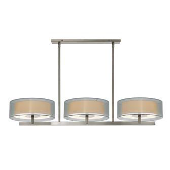 3-Light Bar Pendant (107|6001.13)