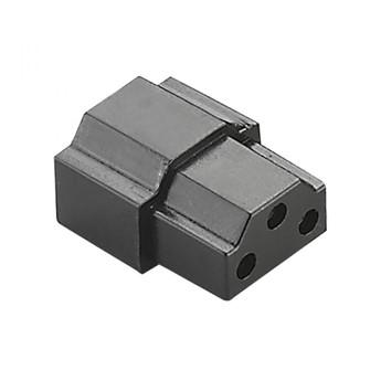 Black Butt Connector (245|LEDBCBK)