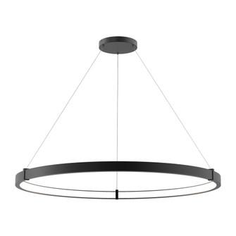 MUCCI,MEDIUM LED PENDANT,BLACK (4304 38135-019)