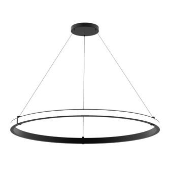 MUCCI, MEDIUM LED PENDANT,BLK (4304 38132-018)