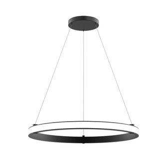 MUCCI,SMALL LED PENDANT,BLACK (4304 38131-011)