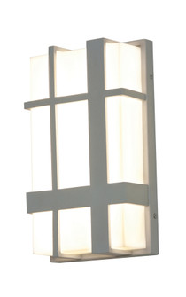 Max 12'' LED Outdoor Sconce (1|MXW7122500L30MVTG)