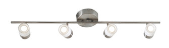 GRAMERCY FIXED RAIL LED 25W 1600lm 120V (1|GRAF4400L30WH)