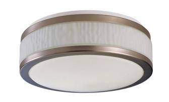 Fusion 15.5 LED Flush Mount (1|FUF162400L30D1SN)