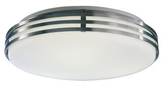 Bilbao 16'' LED Flush Mount (1|BBF162400L30D1SA)