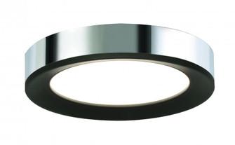 Alta 16'' LED Flush Mount (1|AAF162600L30D1BKPC)