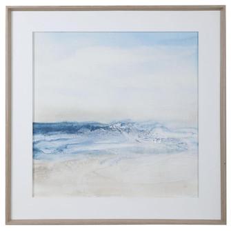 Uttermost Surf And Sand Framed Print (85 41621)