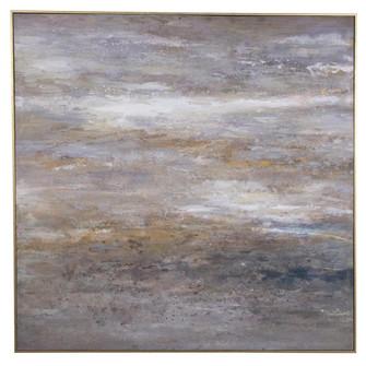 Uttermost Retrograde Hand Painted Canvas Art (85 31422)